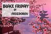 BLACK FRIDAY: 3 дня ОПТОВЫХ цен на всю продукцию от Fitozdorov!
