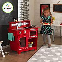 Детская кухня KidKraft 53362 Classic Red