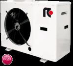 Чиллеры RC GROUP SMART (4,9÷ 46,2 кВт)
