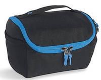 Хорошая сумка One Week 5 л Tatonka для туалетных принадлежностей TAT 2818.040, цвет Black (черный)