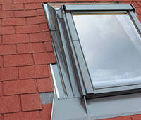 Воротник для изменения угла монтажа окна ESA, EZA-P, EHA-P
