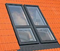 Воротник для окна-балкона ESV / G, EZV-A / G, EHEN-A / G, EHN-AT / G Thermo