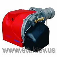 Горелки на дизтопливе Ecoflam MAX (цифровой менеджер горения) от 17 до 546 кВт