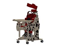 Товары для инвалидов Ортопедический вертикализатор CAMEL (комплектация Далматин)
