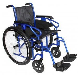 """Инвалидная коляска OSD Millenium III OSD-STB3/STC3 - Интернет магазин """"InMed"""" подразделение компании """"ForMed"""" в Львове"""