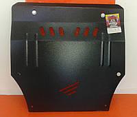 Защита двигателя Lancer X ( c 2007 г.в. ) Лансер 10