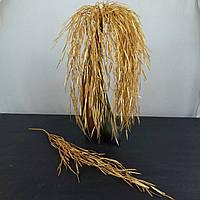 Декоративные золотые ветки, фото 1