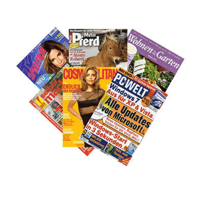 Журналы, фото 2