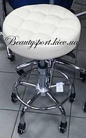 Стульчик мастера СН-845А white (белый) высота стульчика от 43 до 58 см