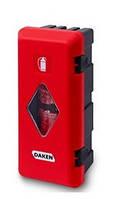 Ящик для огнетушителя, Daken (Италия) 675*310*250, пластик, фото 1