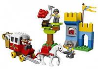 Конструктор лего дупло Lego Duplo 10569 Битва за сокровища