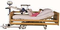 Реабилитационное Ортопедическое устройство MOTOmed letto (кроватный) 280К