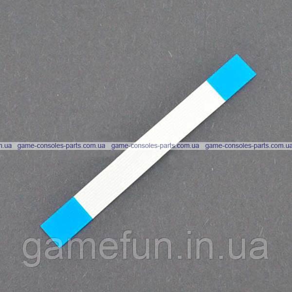 Шлейф тачпада PS4 (сенсорної панелі) для Dualshock 4 (10 Pin) (Оригінал)