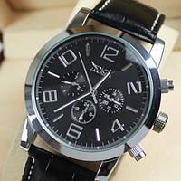 Мужские классические часы Jaragar Boss