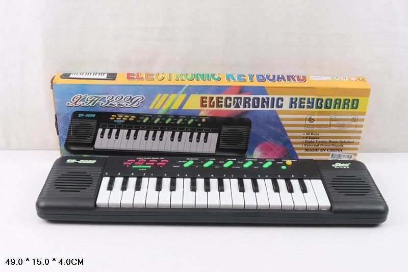Детский орган Electronic Keyboard