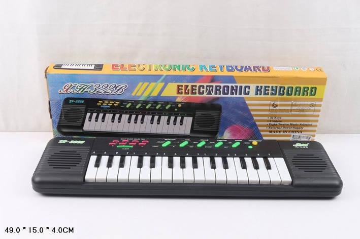 Детский орган Electronic Keyboard, фото 2