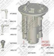 Фильтр топливный JS Asakashi FS6505U