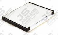 Фильтр салонный JS Asakashi AC0163