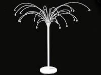 Подставка под бижутерию Пальма, 80 см, 24 ветвей,24 листьев