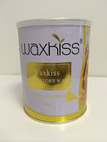 Тёплый воск Мёд в банке (800 г), Waxkiss