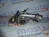 Турбина  Fiat Doblo  1.9 MultiJet 2005-2009