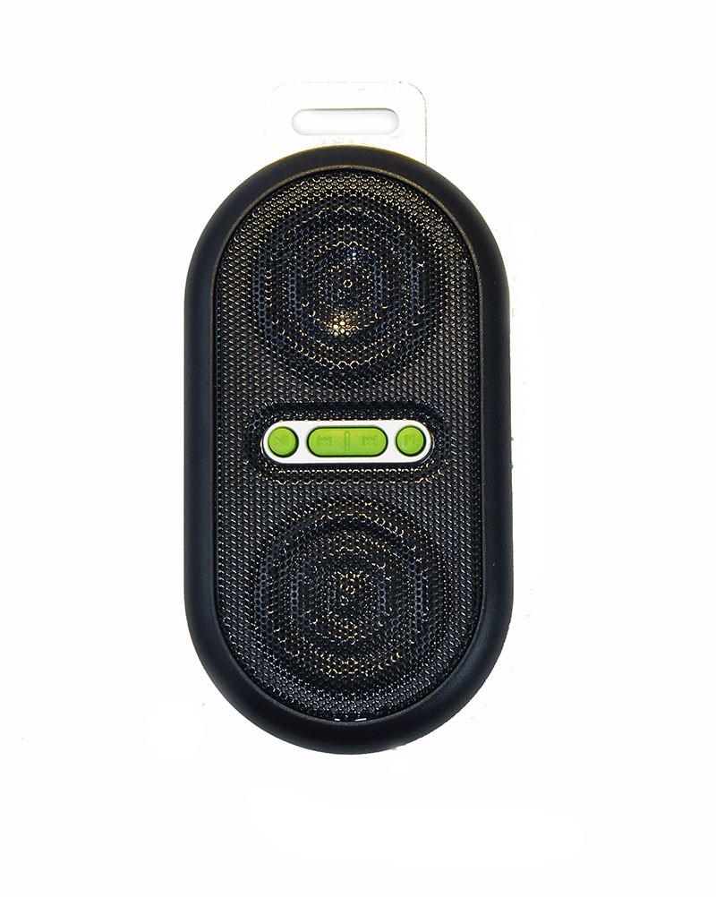Портативная колонка  IBOX-M1 FM MicroSD AUX