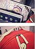 """Модный рюкзак """"Смайл"""" 3 в 1 , фото 8"""