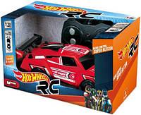 Машина на радиоуправлении  Hot Wheels 1:28, 8 км/ч