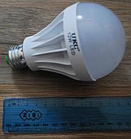 Светодиодная LED лампочка UKC 12W E27 10шт, А288