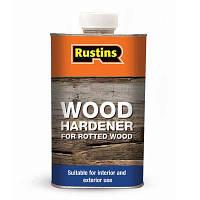 Отвердитель для сгнившей древесины Wood Hardener for rotter wood