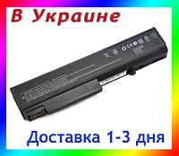 Батарея HP Probook  6440B, 6445B, 6450B, 6455B, 6540B, 6545B, 6550B, 6555B, 5200mAh, 10.8v -11.1v