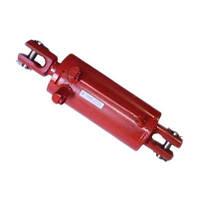 Гидроцилиндр ГЦ 125.55.450.865.60 подъема бульдозерного отвала автогрейдера ДЗ-122
