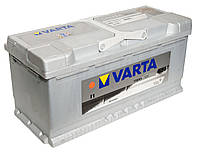 Аккумулятор Varta Silver Dynamic I1 110Ah 12V (610 402 092)