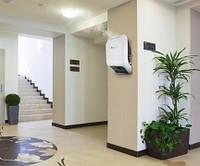 Увлажнитель воздуха  настенный для дома и офиса большой производительности Вдох-Нова 1400 Н