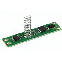Диммер сенсорный для LED ленты 12V 3А