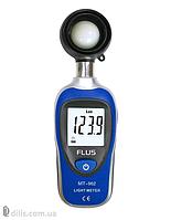 Люксметр FLUS MT-902