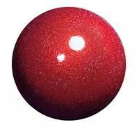 Мяч для гимнастики Chacott 65013 Jewelry 185мм/400г резина Garnet