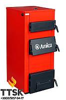 Амика Солид (Amica Solid) котлы на твердом топливе мощностью 45 кВт