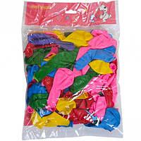Шар воздушный пастель (100 шт)