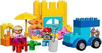 Конструктор лего дупло Lego Duplo 10618 Шкатулка для творческого конструирования
