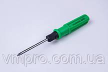 Отвертки JIAXIAO ø=6 mm L=185 mm двусторонние