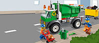 Lego Juniors (Лего Джуниор)