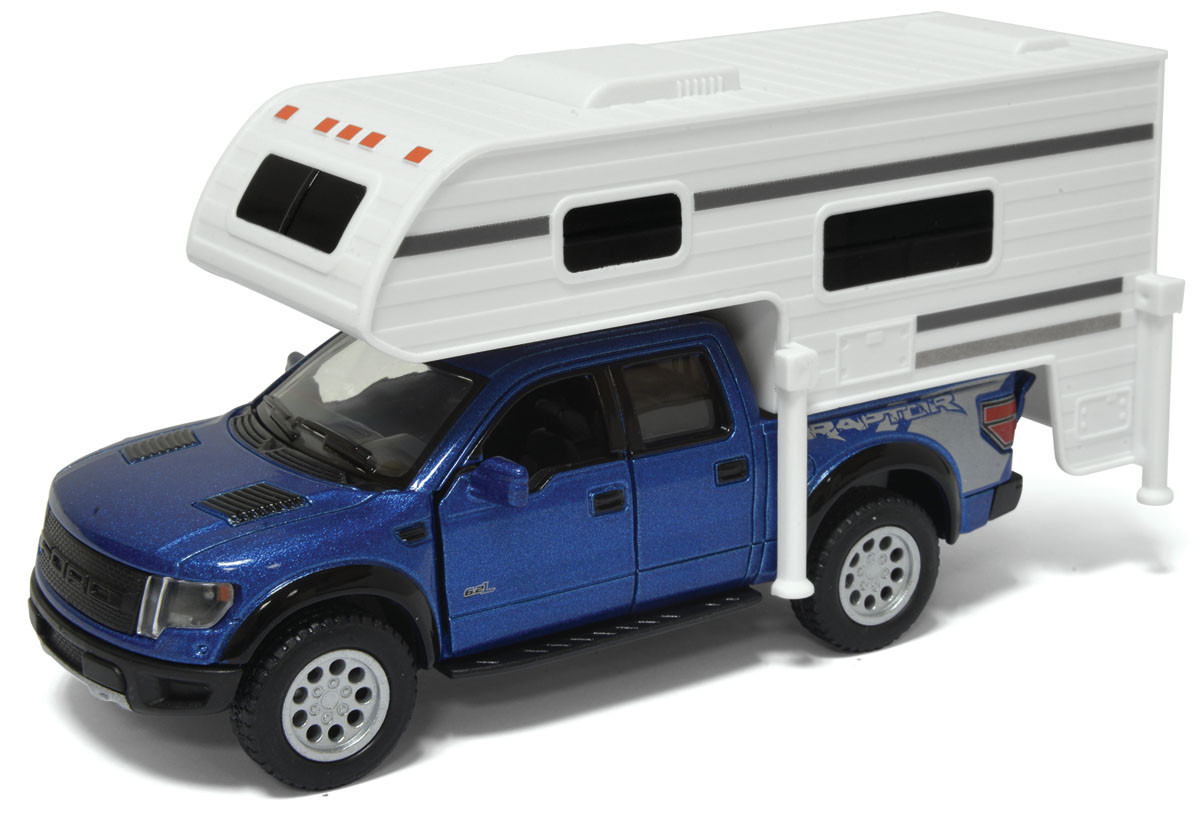 Ford F-150 машинка Kinsmart