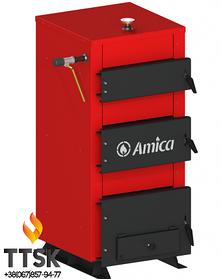 Amica Solid H котлы на твердом топливе мощностью 17 кВт
