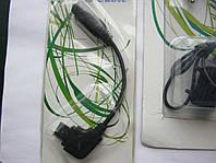 3,5 мм стерео переходник на наушники для Samsung E2560 D800 D900