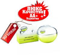 Donna Karan Be Delicious Green Хорватия Люкс качество АА++ Донна Каран  Би Дилишес Зеленое Яблоко