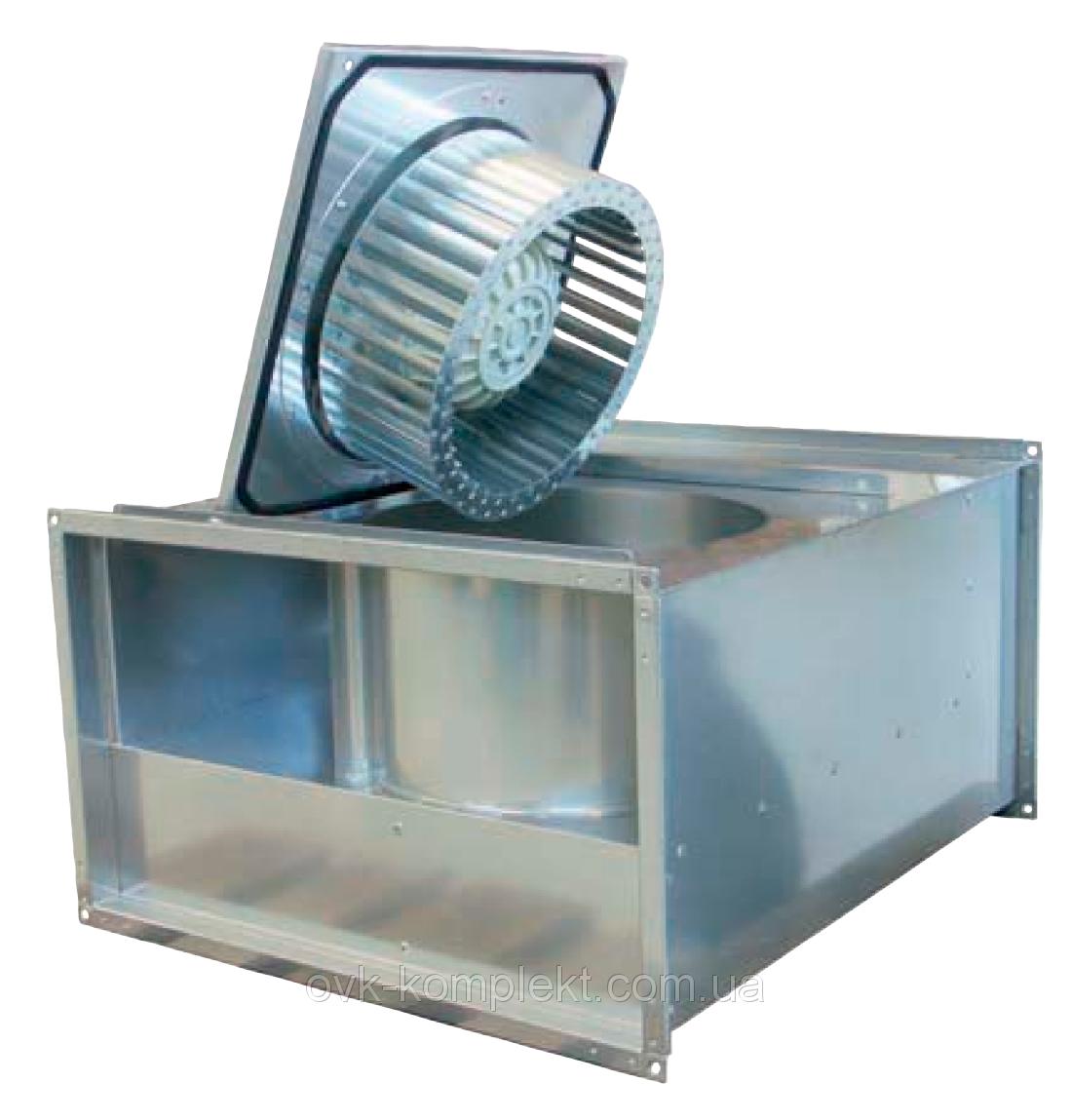 Systemair KT 60-30-6 - Вентилятор для прямоугольных каналов