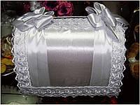 Сундук для денег для свадьбы