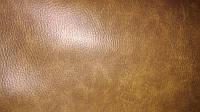 Кожзам св.коричневый 14 гр.(1033), фото 1