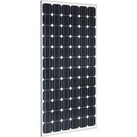 Солнечная панель Altek ALM-200M, 24В (монокристалическая), фото 1